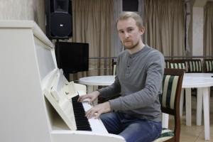 Александров Павел Андреевич Казань