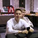 """Творческая встреча """"AZVES'""""(20.11.19)"""